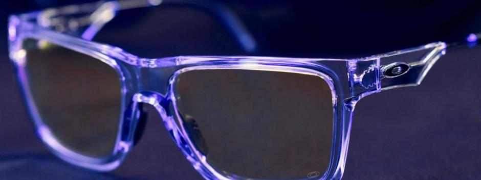 La edición limitada Oakley X Roccat Metalink es una montura compatible con auriculares Oakley