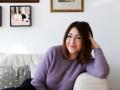 """Deborah Feldman, autora de """"Unorthodox"""", publica ahora la segunda parte de sus memorias, """"Exodus""""."""