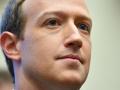 El presidente de Facebook, Mark Zuckerberg, en 2019