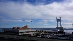 Centro Oceanográfico de La Coruña