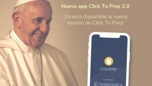 Click to pray 2.0