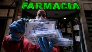 Los farmacéuticos católicos reclaman atender la vida antes que la cuenta de resultados