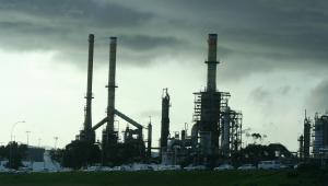 Panorama complicado para la industria