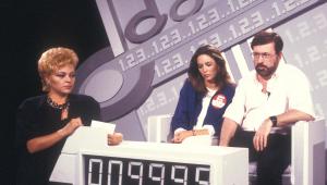 El concurso 'Un, dos, tres' es uno de los muchos programas míticos de TVE a lo largo de sus 65 años de vida