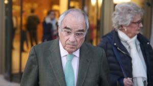 Rodolfo Martín Villa, en 2019