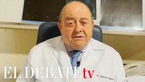El huevo y las proteínas, con el Dr. Ramón Abascal