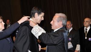 Pedro González-Trevijano, magistrado del Tribunal Constitucional (2013)