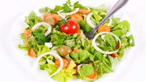 Una alimentación sana y equilibrada mejoran la calidad de vida de las personas