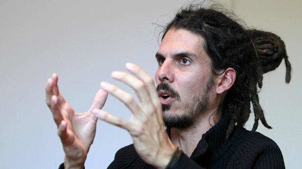 Alberto Rodríguez, exsecretario de organización de Podemos