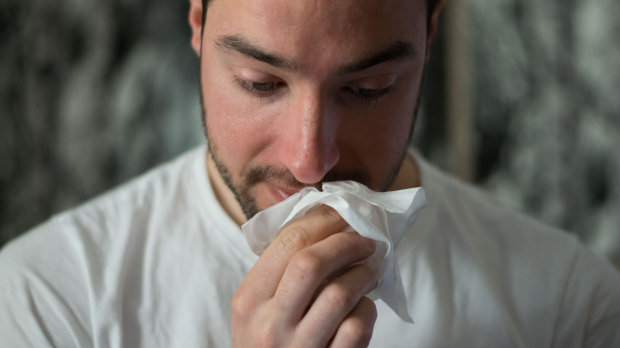 covid o resfriado