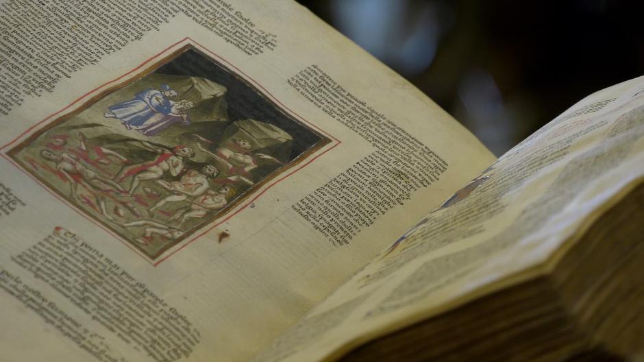 Imagen de uno de los libros de la colección