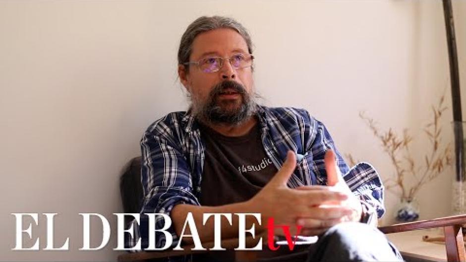 Entrevista a Agustín Rodríguez, párroco de Santo Domingo de la Calzada