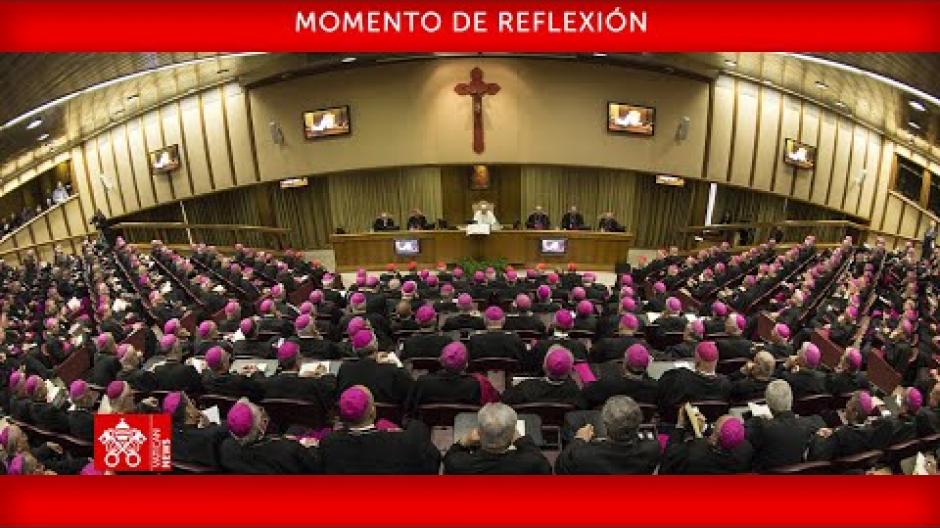 Mensaje del Papa Francisco ante el comienzo del Sínodo que se prolongará hasta 2023