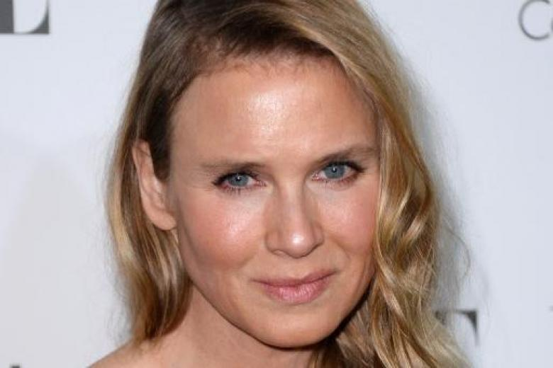 Actress Renee Zellweger attending ELLE's 21st annual Women In Hollywood Awards on Monday, Oct. 20, 2014, in Los Angeles