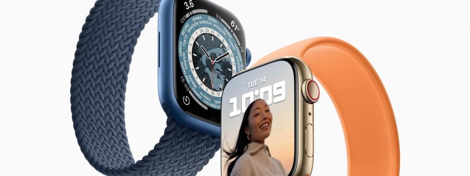 Apple pone a la venta su nuevo modelo de Apple Watch