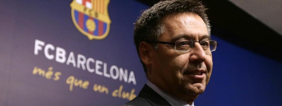 El expresidente del Barcelona responde a la due diligence de la junta de Laporta