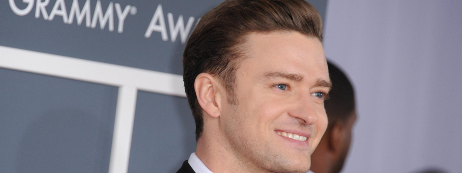 Singer and actor Justin Timberlake at the 55th annual Grammy Awards on Sunday, Feb. 10, 2013, in Los Angeles.