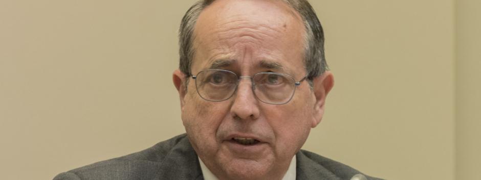 Juan José Toribio es profesor emérito del IESE y fue director ejecutivo del FMI
