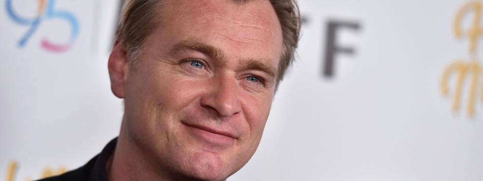 Oppenheimer será la siguiente película de Christopher Nolan tras Tenet
