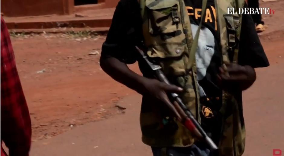 La inestabilidad política, social y militar de algunos países africanos puede propiciar el contrabando y la piratería